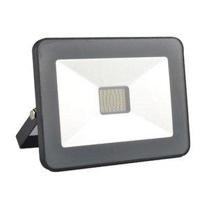 LED Floodlight Ultra Slim - ideaal voor gevel, werkplaats en tuin