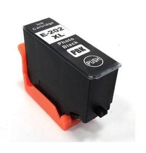 Huismerk Epson cartridges T202 XL Foto Bk