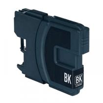 Huismerk Brother inktcartridges LC-1100 bk
