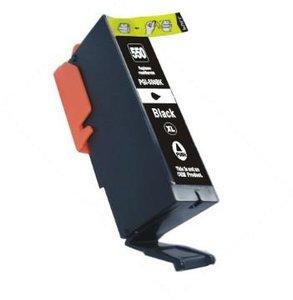 Huismerk Canon pixma mg5550 inktcartridges PGI-550 BK (met Chip)