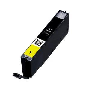 Huismerk Canon pixma MG6850 inktcartridges CLI-571 XL Yellow