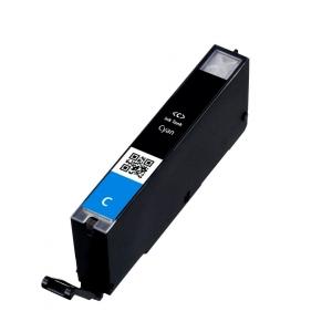 Huismerk Canon pixma TS8050 inktcartridges CLI-571 XL Cyan