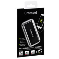 Intenso Powerbank A5200 Midnight Black