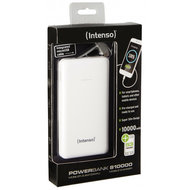 Intenso Powerbank S10000 Arctic White