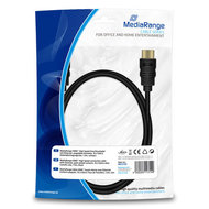 MediaRange HDMI kabel 1.8 meter