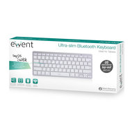 Ewent Bluetooth Keyboard speciaal voor tablets