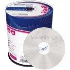 MediaRange CD-R 700 MB 100 stuks