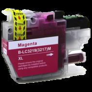 Huismerk Brother MFC-J5335DW inktcartridges LC-3219 XL Magenta