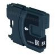 Huismerk Brother inktcartridges LC-980 Bk