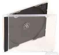 Jewel Case 1 cd 10 stuks