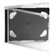 jewel case 2 cd 10 stuks
