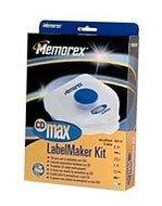Memorex label kit