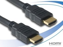 HDMI - HDMI Kabel HQ 1.8 Meter