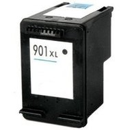 Hp 901XL (CC654AE)  Compatible Zwart