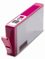 Hp 364XL Compatibel Magenta