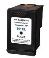 Hp 301XL  Compatible Zwart