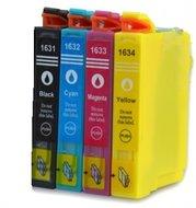 Compatible Epson cartridges T16XL Voordeelset