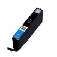 Compatible Canon pixma MG7700 inktcartridges CLI-571 XL Cyan