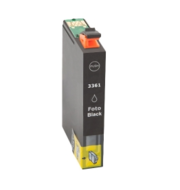 Epson Compatible inktcartridges 33XL Photoblack  (T3361)