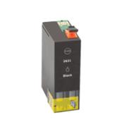 Compatible Epson inktcartridges T26XL Bk (T2621)