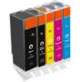 Huismerk-Canon-pixma-MG5750-inktcartridges-CLI-571-XL-PGI-570-XL-set