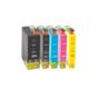 Compatible-Epson-inktcartridges-T26-XL-Set-(T2636)